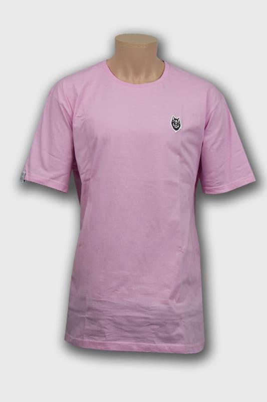 enfant-sauvage-paris-tee-shirt-wolf-rose boutique streetwear
