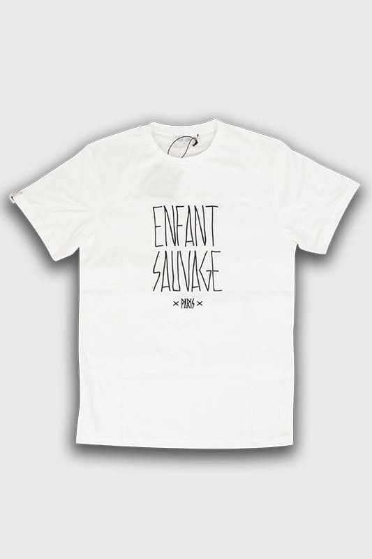enfant-sauvage-tee-shirt-authentique-bio-blanc