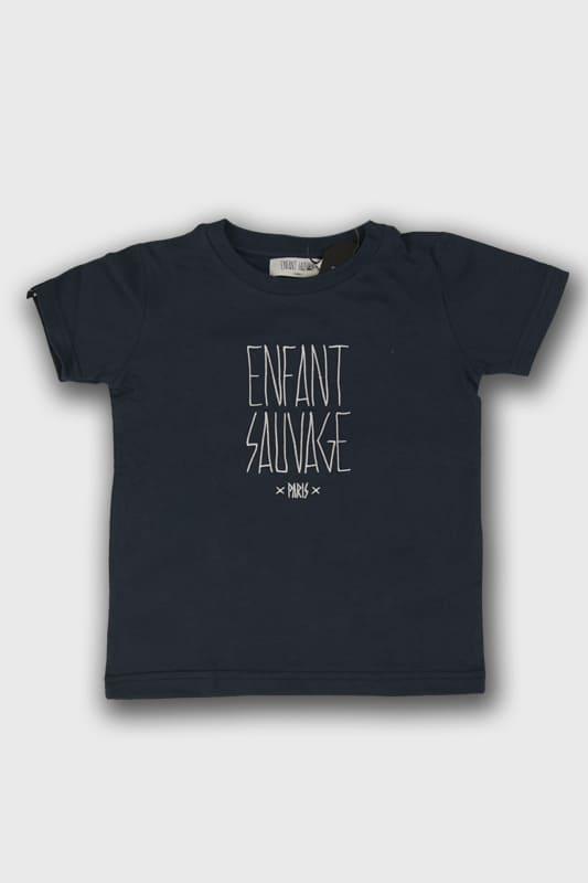 enfant-sauvage-tee-shirt-authentique-enfant-marine
