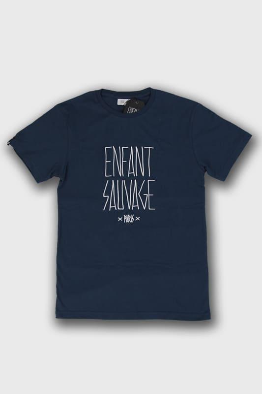 enfant-sauvage-tee-shirt-authentique-marine-face
