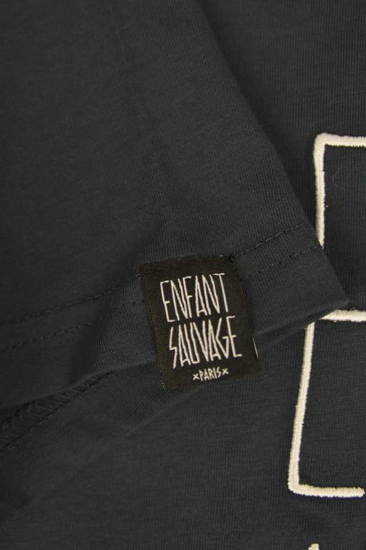 enfant-sauvage-tee-shirt-authentique-noir-etiquette