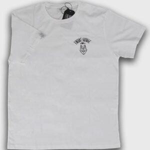enfant-sauvage-tee-shirt-wolf-style-blanc boutique streetwear pret a porter vetements de sport