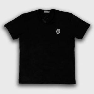 enfant-sauvage-tee-shirt-wolf-vintage-noir boutique streetwear pret a porter vetements de sport