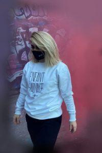 femme-classic-gamme-vetements-enfant-sauvage-paris boutique streetwear