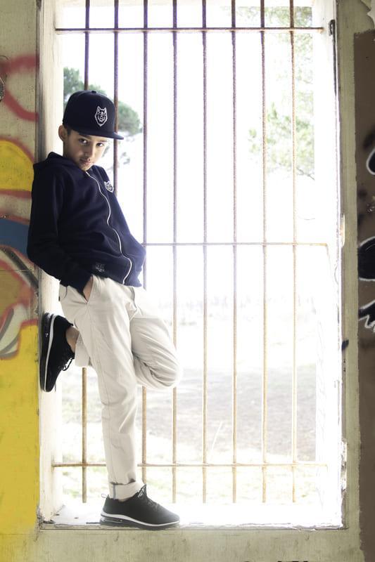 casquette-bleu-hugo-enfant-sauvage-boutique-streetwear-aux-influences-de-la rue-tendance-street